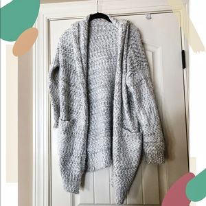 Cute Sweater Cardigan